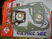 Ремкомплект прокладок двигателя на мопед 110см3 распродажа
