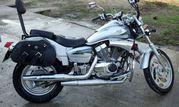 Продам мотоцикл Zongshen zs250-5
