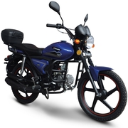 Мотоцикл SP125С-2ХWQ